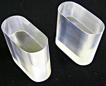 GR1 Compact CZT Spectrometer